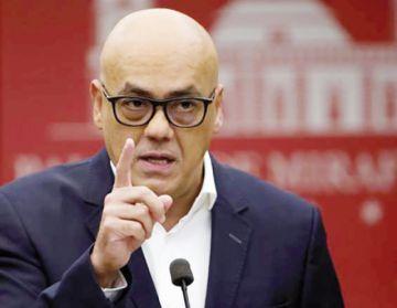 """Plan """"terrorista"""" denuncia gobierno de Nicolás Maduro"""