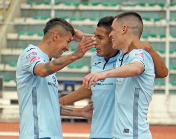 Bolívar quiere recuperar la punta del campeonato