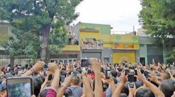 """MAS define movilización pacífica y pide elecciones """"sin exclusiones"""""""