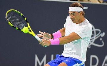 Cita de estrellas en el tenis