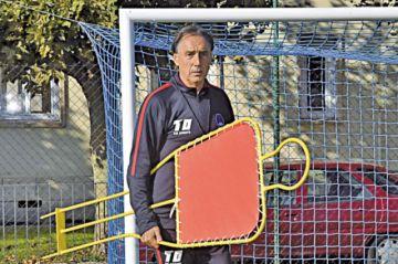Portugal, nuevo entrenador de Royal Pari