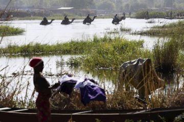 Al menos 50 muertos en un presunto ataque de Boko Haram en el lago Chad