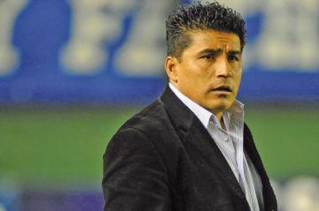 Omar Asad es el nuevo entrenador de San José