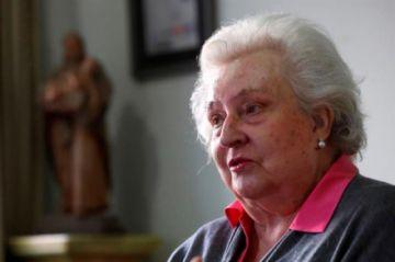 Pilar de Borbón, la infanta que renunció a sus derechos dinásticos por amor