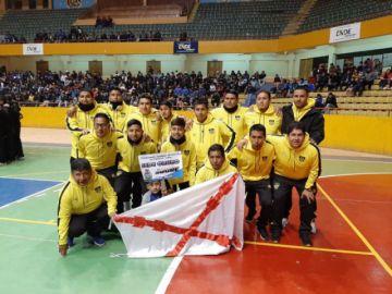 Jerusalem a semifinales
