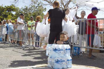 Puerto Rico declara desastre mayor