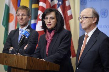 La ONU advierte riesgos para la paz en Colombia