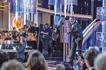 """""""Joker"""" acapara la lista de nominadas al Óscar"""