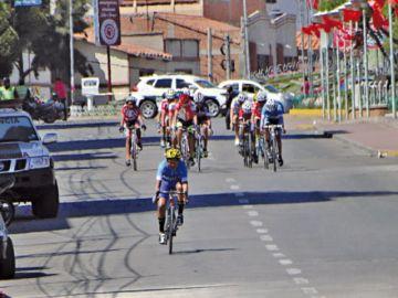 Año ciclístico en la capital
