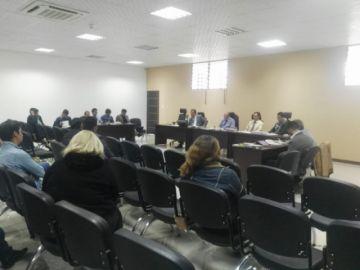 Esteban Urquizu seguirá en la cárcel tras nueva decisión judicial