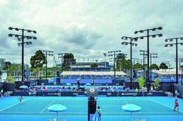 Crece el malestar  en tenistas que  jugaron el Open
