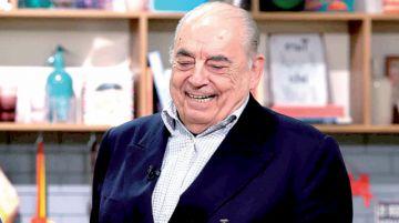 """Muere legendario líder del conjunto """"Los Chalchaleros"""""""