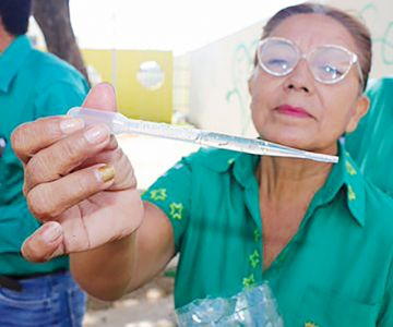 Dengue: Reportan seis muertos en Santa Cruz