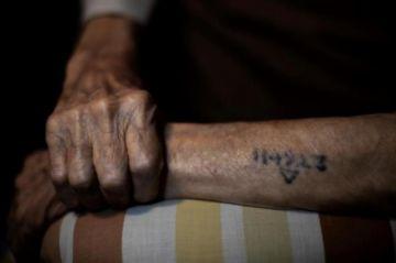 La herida de Auschwitz sigue abierta en Israel