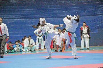 La Capital recibe torneo nacional de karate este mes