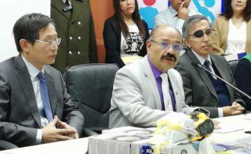 Coronavirus: Aislan a cuatro chinos, sin síntomas, que ingresaron al país