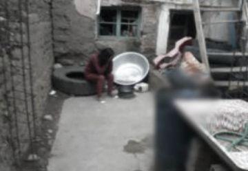 Doble infanticidio consterna en Potosí