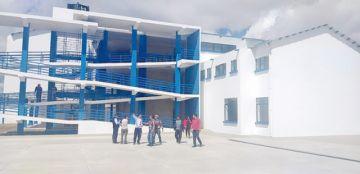Problemas en 2 colegios retrasan su inauguración