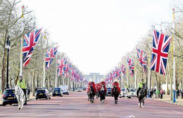 El Reino Unido intentará redefinir sus relaciones
