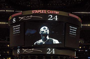 ¿A cuánto asciende la herencia que  dejó Kobe Bryant?