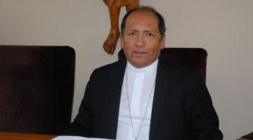 ¿Quién es Ricardo Centellas, el religioso nombrado como nuevo Arzobispo de Sucre?