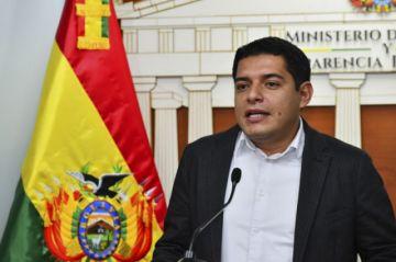 Gobierno pide auditoría al caso terrorismo y la intervención al hotel Las Américas
