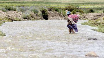 Desastres: Hay 17 muertos y activan comité operativo