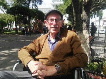 Gabriel Peláez: El error de la Constitución ha sido la elección por voto de los magistrados