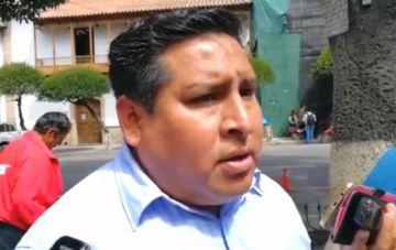 """Derechos Humanos """"transmite"""" a ONU denuncia de Urquizu sobre supuesta persecución política"""