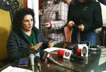 Gobierno garantiza construcción de complejo de raquetas y ampliación de la Villa Bolivariana