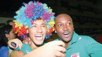 Neymar anuncia que no irá al Carnaval de Río