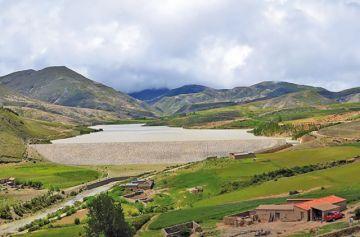 Estudiante pierde la vida en la presa de Palca Pata