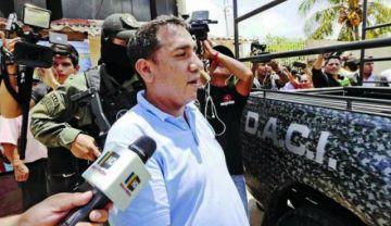 Liberan a excandidato del MAS vinculado a crímenes en Montero