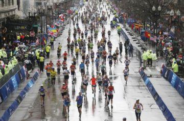 Cancelan maratón  de París por brote  de coronavirus