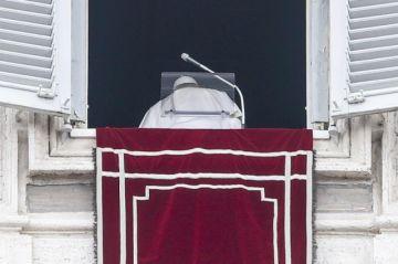 El Papa no participará en los ejercicios de Cuaresma por un resfriado