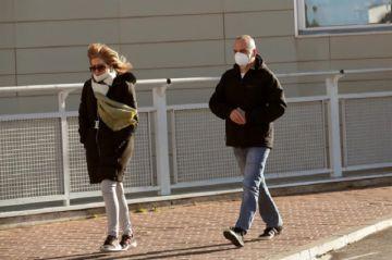 Suman más de 110 casos de coronavirus en España