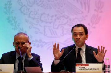"Gobierno de México admite ""emergencia nacional"" por coronavirus"