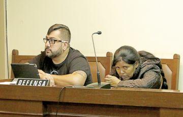 Condenan a Terán a 15 años de prisión por narcotráfico