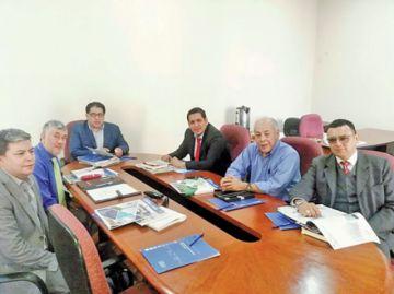 Abogado Yáñez preside  el directorio del Conalab