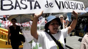 IDIF atiende a 89 mujeres víctimas de violencia por día