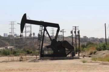 Lunes Negro: El petróleo de Texas se desploma un 24,59% en su peor día desde 1991