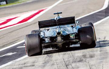Gran Premio de F1 de Baréin se correrá a puerta cerrada