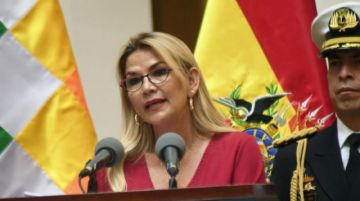 Coronavirus: Áñez convoca a una reunión con alcaldes y gobernadores