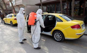 Primer caso de coronavirus en Turquía