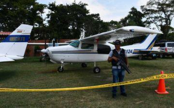Hallan seis avionetas en un operativo contra el narcotráfico en Santa Cruz