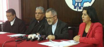 La Iglesia analiza tomar medidas ante la llegada del coronavirus