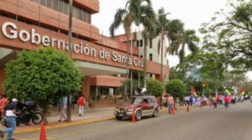 Primer muerto del año por influenza AH1N1 en Santa Cruz