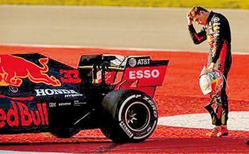El coronavirus apaga motores de la Formula 1