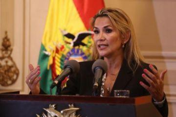 La Presidenta anuncia medidas para prevenir la propagación del coronavirus