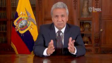 Ecuador decreta estado de excepción y toque de queda para contener el coronavirus